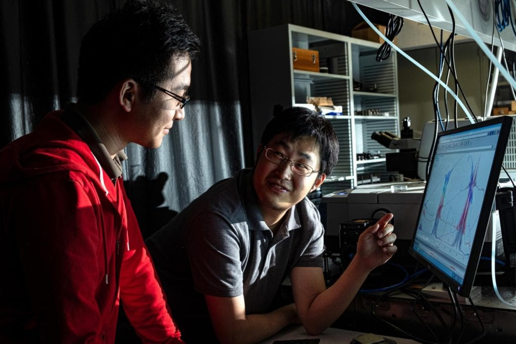 Rice Device Channels Heat Into Light Semiconductor Digest